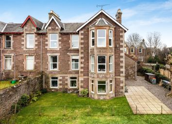 Thumbnail 3 bedroom flat for sale in Alcombe, Ewanfield, Crieff