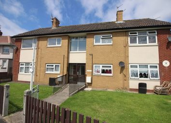 Thumbnail 1 bed flat for sale in Radcliffe Road, Fleetwood