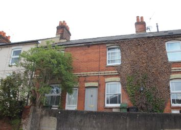 Thumbnail 2 bed terraced house to rent in Winchester Road, Basingstoke