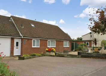 Thumbnail 4 bed detached bungalow for sale in Yarmouth Road, Broome, Bungay
