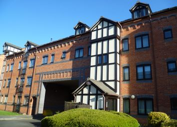 Thumbnail 2 bed flat to rent in The Moorings, Myton Road, Leamington Spa