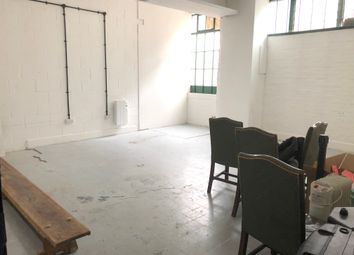 Thumbnail Office to let in Canalside Studios, Orsman Road, Hackney