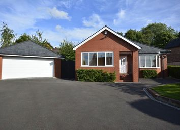 Thumbnail 4 bed detached house for sale in Kingsway, Frodsham