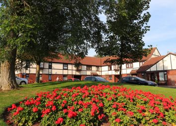 2 bed flat for sale in The Sycamores, Hartlepool TS25