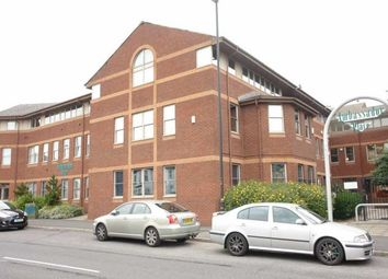 Thumbnail Office for sale in 5 Ambassador Place, Stockport Road, Altrincham