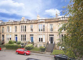 Thumbnail 2 bed flat for sale in Flat 4, 8, Hamilton Park Avenue, Kelvinbridge, Glasgow