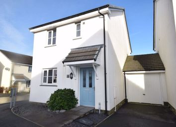 Thumbnail 3 bed property to rent in Hill Park, Buckland Brewer, Bideford