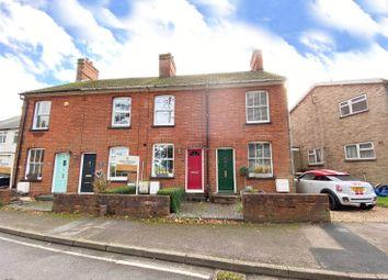 3 bed terraced house for sale in Bedford Road, Aspley Guise, Milton Keynes MK17