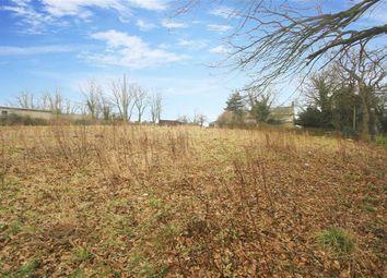 Thumbnail Land for sale in Castle Garth, Widdrington, Morpeth