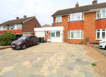 Thumbnail 3 bed semi-detached house for sale in Mitchley Avenue, South Croydon
