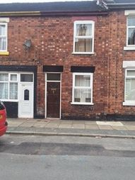 2 bed terraced house for sale in May Place, Stoke-On-Trent ST4
