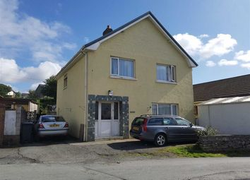 Thumbnail 5 bed detached house for sale in Garth, Penrhyncoch, Aberystwyth, Ceredigion