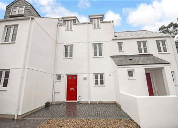 Thumbnail 4 bed terraced house for sale in St. Juliot, Boscastle