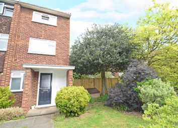 Thumbnail 2 bedroom maisonette to rent in Cumberland Close, St Margarets, Twickenham