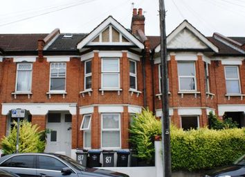 Thumbnail 4 bed terraced house to rent in A Temple Road, London, London