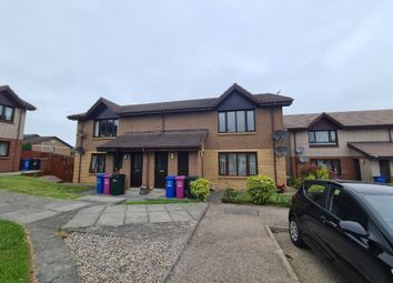 Thumbnail 2 bed flat to rent in Russell Place, Elgin, Moray