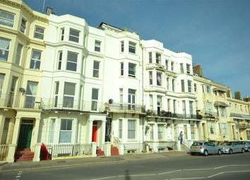 Thumbnail 2 bedroom flat to rent in Marina, St Leonards On Sea, East Sussex