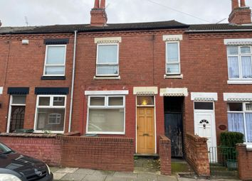 Thumbnail 4 bed terraced house for sale in 16 Hastings Road, Stoke, Coventry