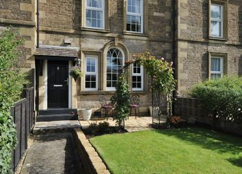 Thumbnail 2 bed terraced house for sale in Rode Hill, Rode, Frome