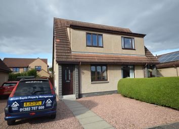 Thumbnail 1 bed semi-detached house to rent in Macdonald Smith Drive, Carnoustie