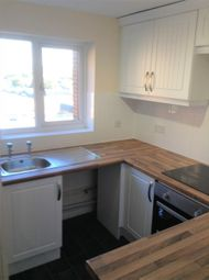 Thumbnail 1 bed flat to rent in Hollies Court, Britannia Road, Banbury, Oxfordshire
