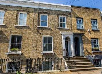 Thumbnail 3 bed terraced house for sale in Ellesmere Road, London
