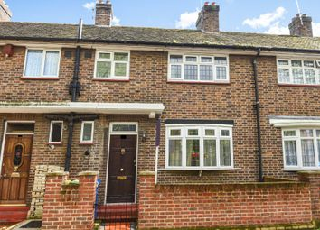 3 bed terraced house for sale in Brunel Road, London SE16
