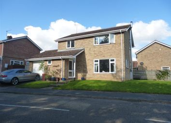 Thumbnail 4 bedroom detached house to rent in Garden Fields, Troston, Bury St. Edmunds