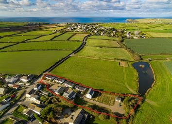 Thumbnail 4 bed detached house for sale in St. Merryn, Padstow