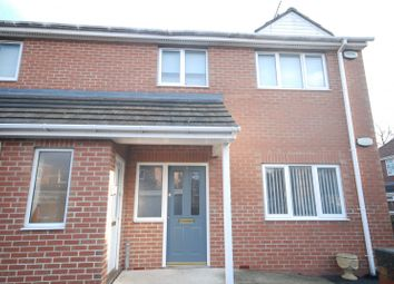 Thumbnail 2 bed flat to rent in Ashwood, Chester Le Street