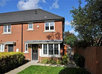 Thumbnail 3 bed end terrace house for sale in Hastings Road, Maidstone