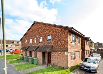 Thumbnail 1 bed maisonette for sale in Nullisecundus, Russell Road, Walton-On-Thames, Surrey