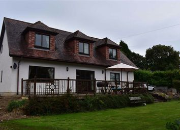 Thumbnail 4 bed detached bungalow for sale in Hendrefoilan Road, Tycoch, Swansea