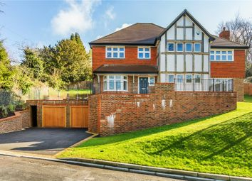 5 bed detached house for sale in Westview Road, Warlingham, Surrey CR6