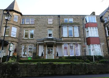 Thumbnail 2 bedroom flat for sale in 2 Kensington Apartments, 1 Valley Drive, Harrogate, North Yorkshire