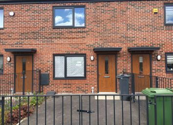 Thumbnail 2 bed property to rent in Downing Street Industrial Estate, Charlton Place, Ardwick, Manchester