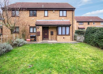 Thumbnail 2 bedroom detached house to rent in James Carlton Close, Milton, Cambridge