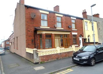 Thumbnail 4 bed end terrace house for sale in Tower Street, Hyde