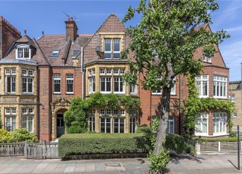 5 bed terraced house for sale in Wandsworth Common West Side, Wandsworth, London SW18