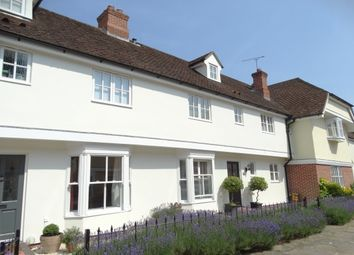 Thumbnail 4 bed property to rent in The Estate Yard, The Street, Terling, Chelmsford