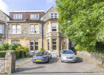 Thumbnail 1 bedroom flat for sale in Redland Road, Redland, Bristol