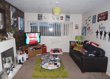Thumbnail 2 bedroom maisonette for sale in Berkeley Road, Yardley, Birmingham