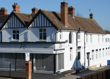 Thumbnail 2 bed flat for sale in 76 High Street, Sunninghill, Ascot