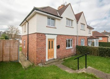 Thumbnail 3 bedroom semi-detached house for sale in Crown Hill, St. George, Bristol
