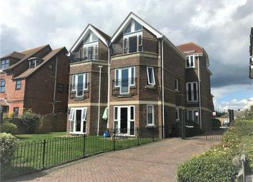 Thumbnail 2 bedroom flat to rent in Keyhaven Road, Keyhaven, Milford, Nr Lymington, Hampshire
