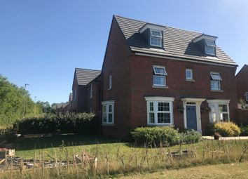 4 bed detached house for sale in Fairfields, Stony Stratford MK11