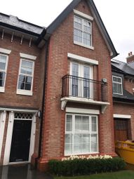 Thumbnail 5 bedroom property to rent in Agalia Gardens, Manchester