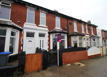 Thumbnail 2 bed terraced house to rent in Fisher Street, Blackpool