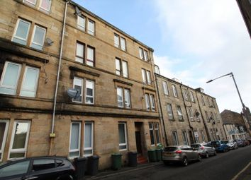 2 bed flat for sale in 16, Sandholes Street, Paisley PA1