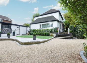 Thumbnail 4 bed detached house for sale in London Road, Sawbridgeworth